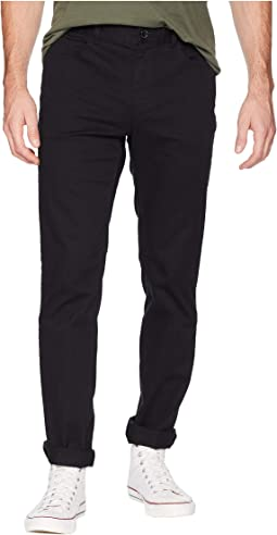 Stretch Cotton Calvary Twill Pants