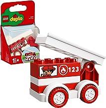 LEGO® DUPLO® İlk İtfaiye Kamyonum (10917)