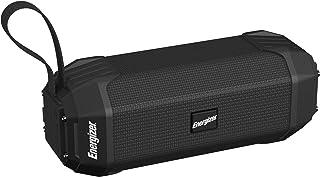 Energizer PowerSound Bluetooth Speaker with built-in Power Bank, Premium Sound Quality, Handsfree Audio, Built-in FM Radi...