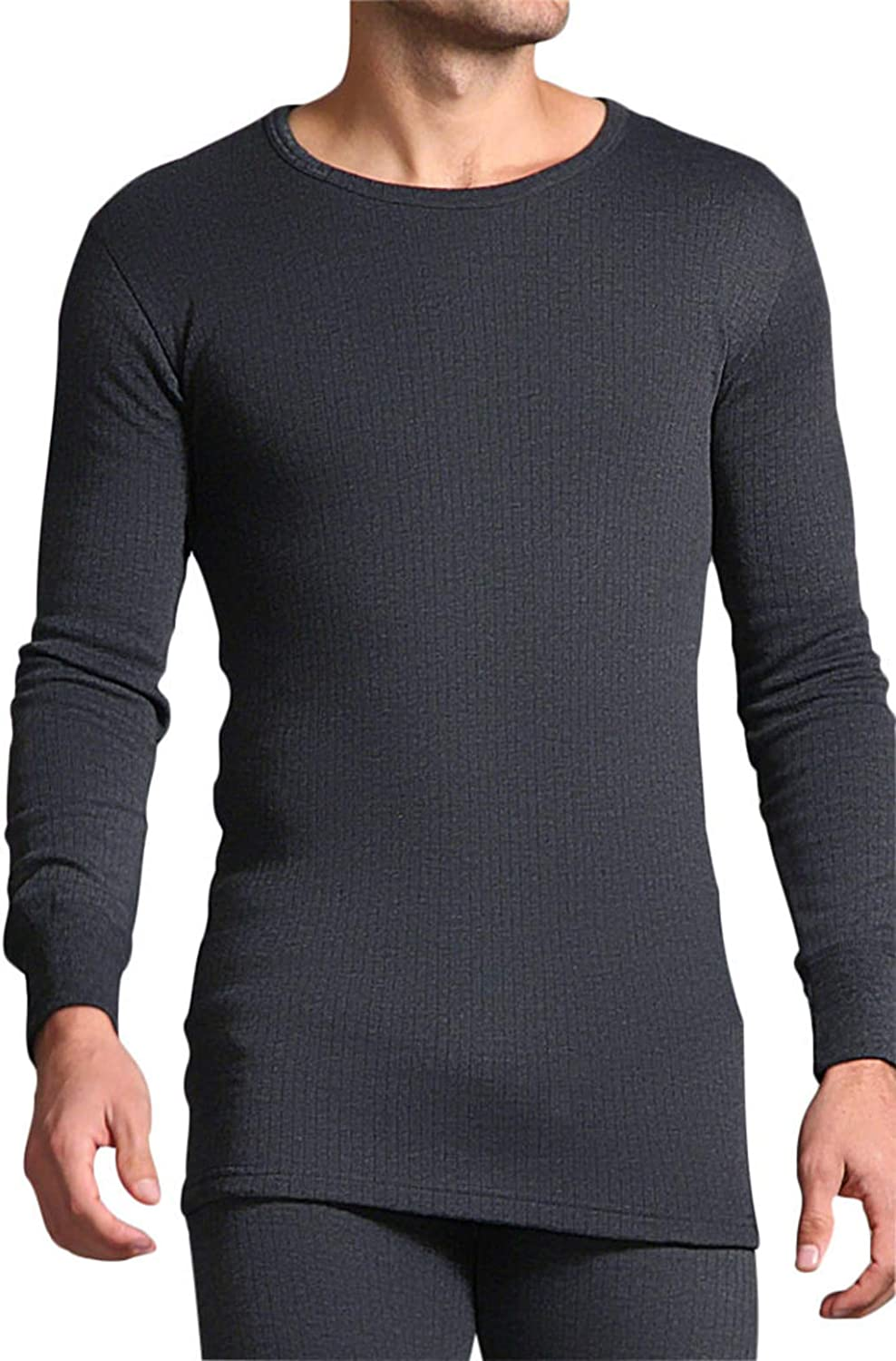 Big Sizes Thermal Tops up to 10X 3 Colors