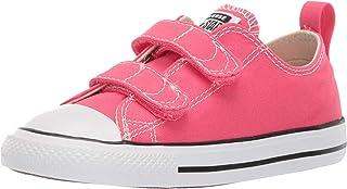Converse Kids Infant Chuck Taylor All Star 2v Seasonal 2019 Low Top Sneaker