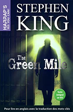Harrap's The Green mile (Yes you can) (French Edition)