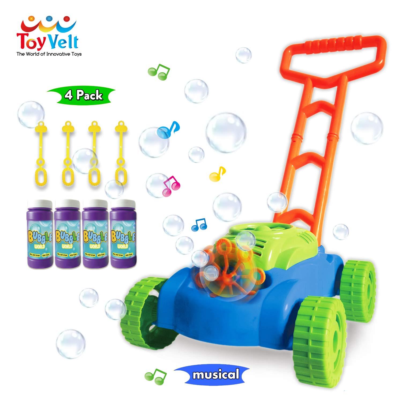 genertic Bubble Mower