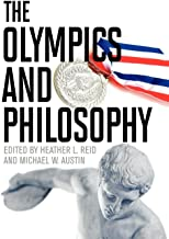 The Olympics and Philosophy (Philosophy Of Popular Culture)