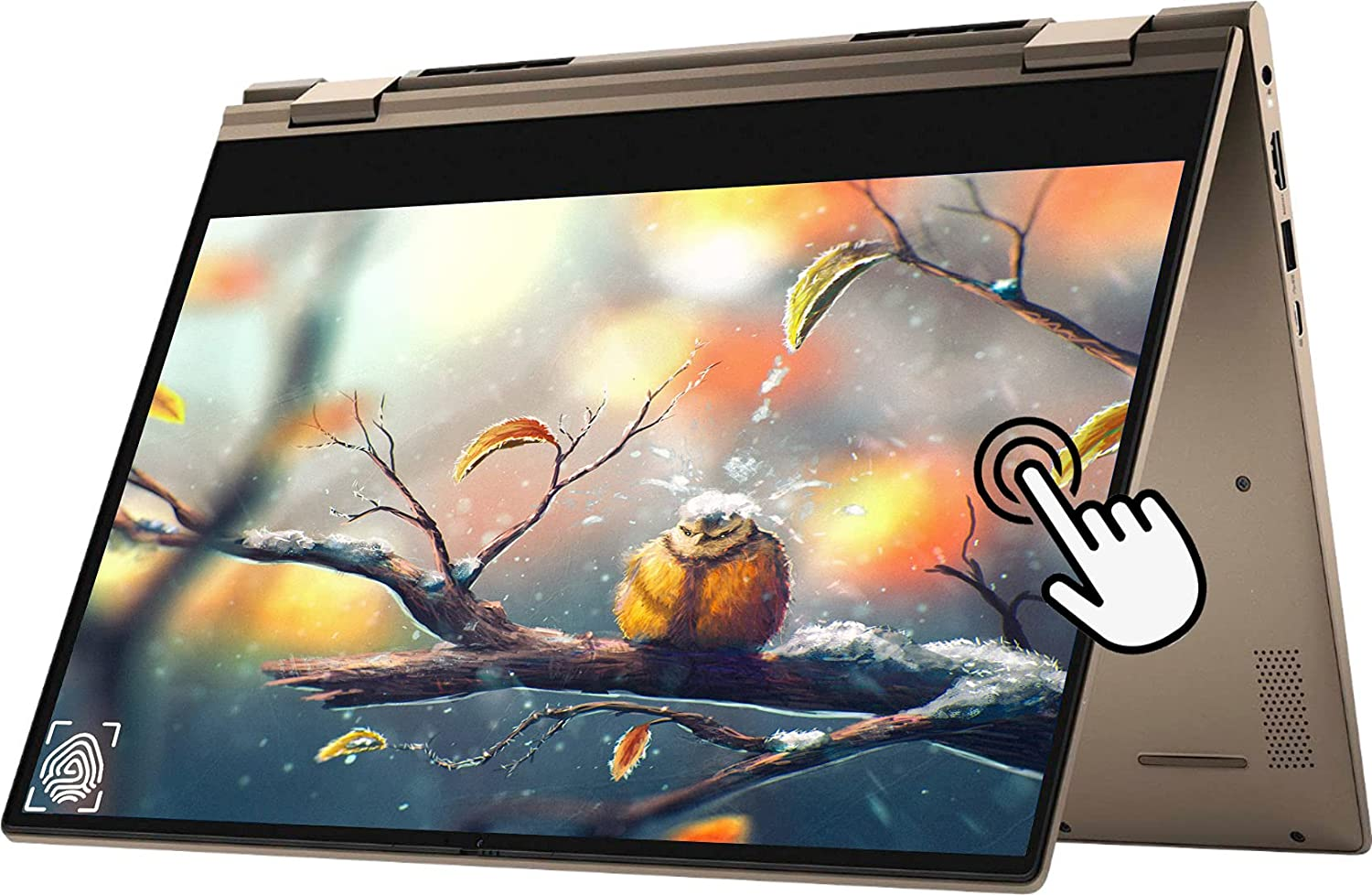 2021 Newest Dell Inspiron 7000 2-in-1 14