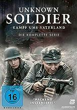Unknown Soldier - Kampf ums Vaterland: Die komplette Serie [Alemania] [DVD]