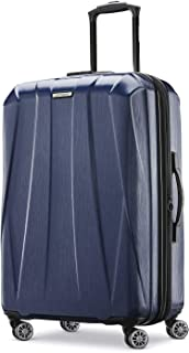 سامسونايت سنترك 2 حقيبة أمتعة قابلة للتوسيع مع عجلات دوارة