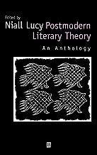 postmodern literary theory an anthology