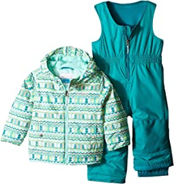 Frosty Slope™ Set (Toddler)