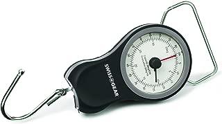 Swiss Gear Luggage Scale, Grey
