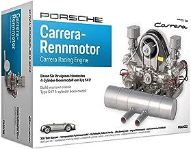 Porsche Carrera–rennmotor: 4Zylinder boxermodell VOM Typ 547
