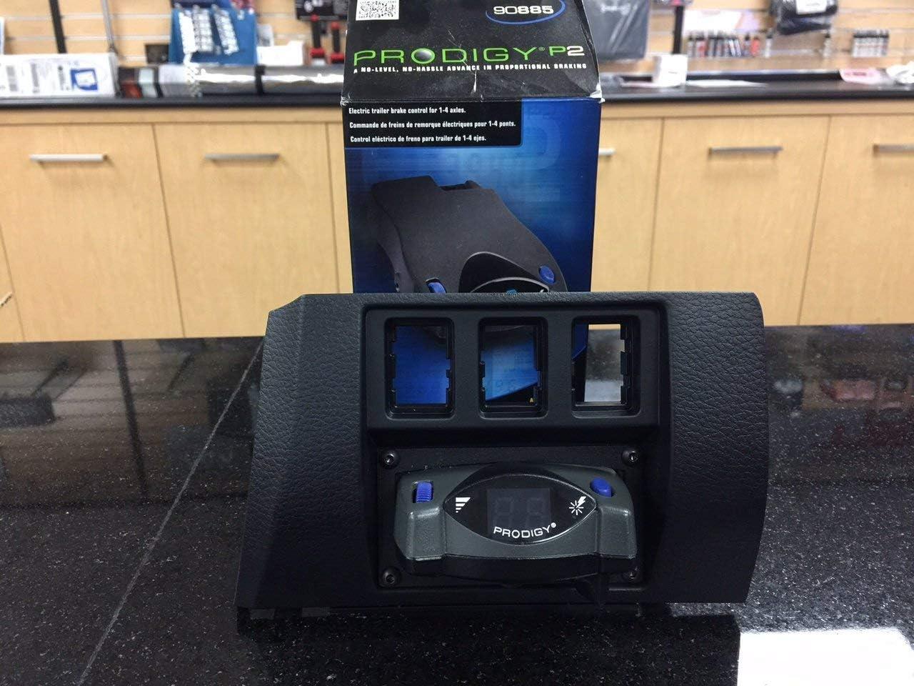 Exterior Accessories ESP Truck Accessories Brake Controller ...