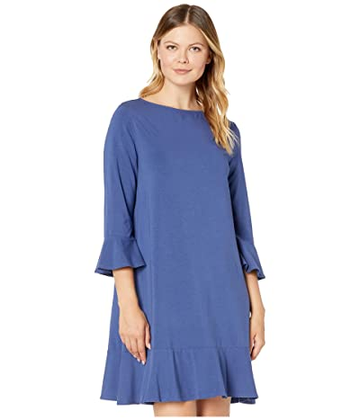 Fresh Produce Kira Dress (Moonlight Blue) Women