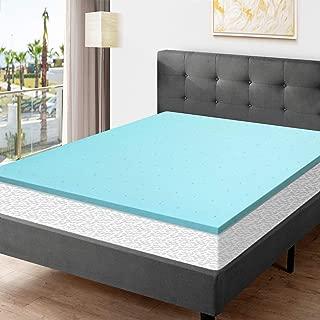 Best extra long mattress topper Reviews