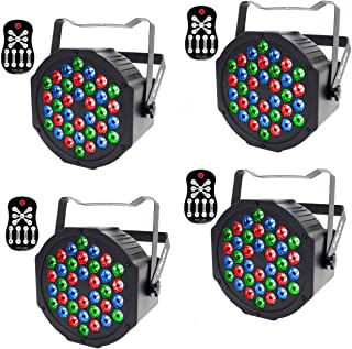 Best stage light set Reviews