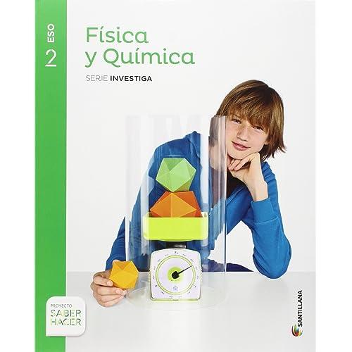 Libros de Texto de 2 ESO: Amazon.es