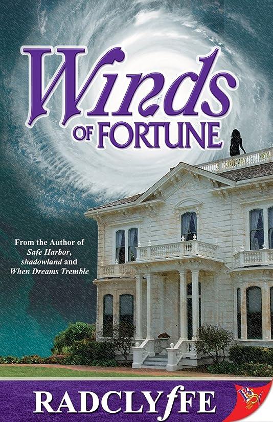 アヒル充電で出来ているWinds of Fortune (Provincetown Tales Book 5) (English Edition)