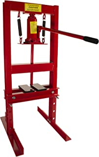 Best hydraulic shop floor press Reviews