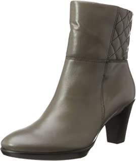 [エコー] ブーツ SHAPE 55 PLATEAU レディース