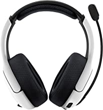 PDP Gaming LVL50 Wireless Stereo Gaming Headset - White -...
