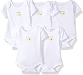 9e58d9774089 Burt s Bees Baby - Unisex Baby Bodysuits