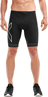 2XU Mens Short MT5520b-P