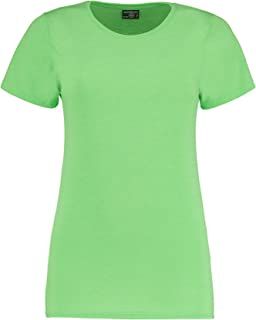 Womens/Ladies Short Sleeve Superwash 60 T-Shirt
