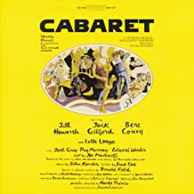cabaret what would you do