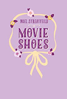 Movie Shoes (The Shoe Books)