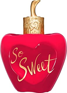 Lolita Lempicka So Sweet Eau de Parfum 50ml Spray