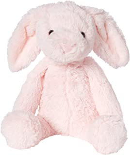 giant pink bunny stuffed animal