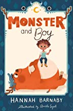 Monster and Boy (Monster and Boy, 1)