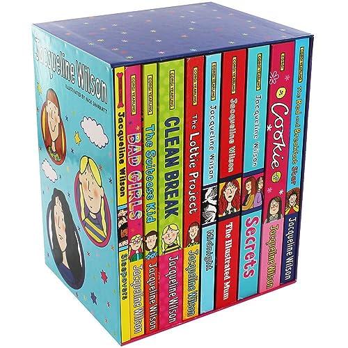 7b633eed6f02c Book Box Sets for Kids: Amazon.co.uk