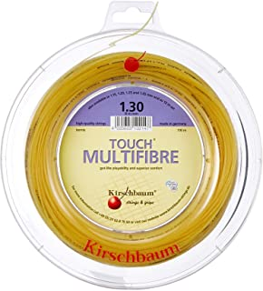 Kirschbaum Reel Touch Multifibre Tennis String