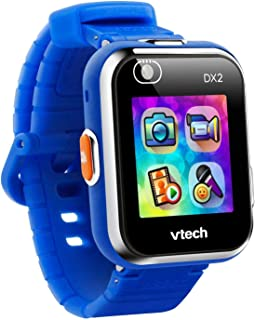 VTech Kidizoom Smartwatch DX2 - Blue