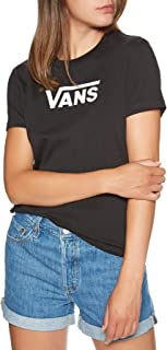 Vans Flying V Classic Womens Short Sleeve T-Shirt