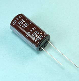 1000uF 25V  678D United Chemi-Con Low Imp radial Electrolytic Capacitors 10 pcs