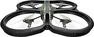 【国内正規品】Parrot ドローン AR.Drone 2.0 Elite Edition Jungle 自動安定ホバーリングクワッドコプター 30fpsHDカメラ ジャングルスタイル PF721932T