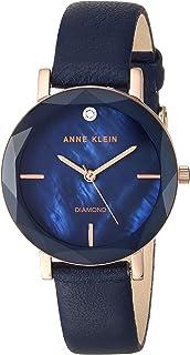 Anne Klein Dress Watch (Model: AK/3434RGNV)