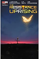 The Resistance: Uprising #5 Kindle Edition