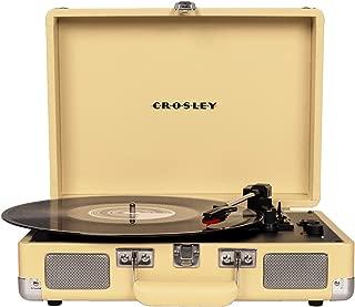 Amazon.es: Crosley - Platos / Equipo de DJ y VJ: Instrumentos ...