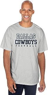 Dallas Cowboys Mens Mens Practice Short Sleeve T-Shirt 8020007-P