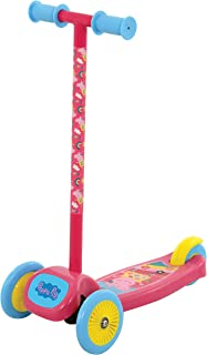 Peppa Pig M14706 Tilt n Turn Scooter, Pink