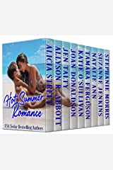 HOT SUMMER ROMANCE Kindle Edition
