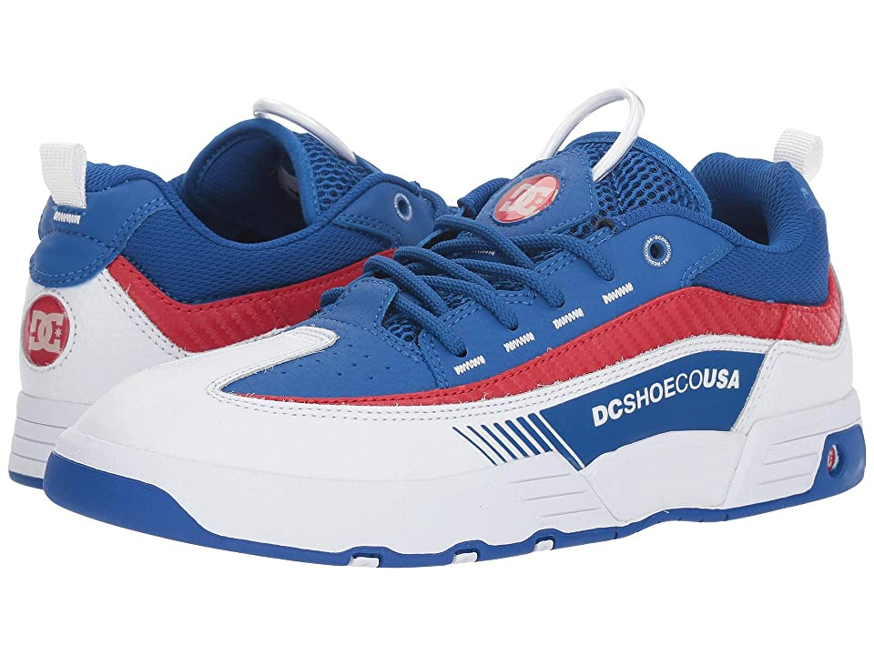 DC Legacy 98 Slim (Blue/Red/White) Men