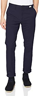 Tommy Hilfiger Men's Core Denton Straight Chino Trouser
