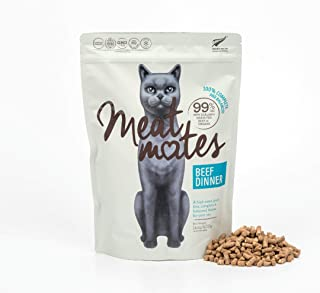 Meat Mates Cat Food