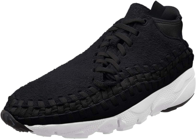 Nike Mens Footscape Woven Chukka QS