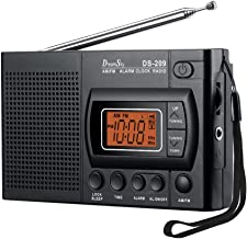 usb powered portable radio