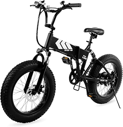 Amazon Com Low Speed Electric Bikes